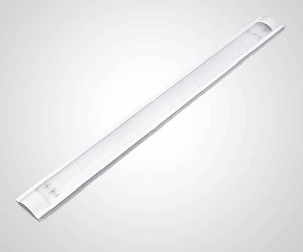 Máng đèn chống bụi 1.2m