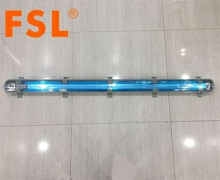 Máng đèn tuýp chống thấm nước FSL - IP65
