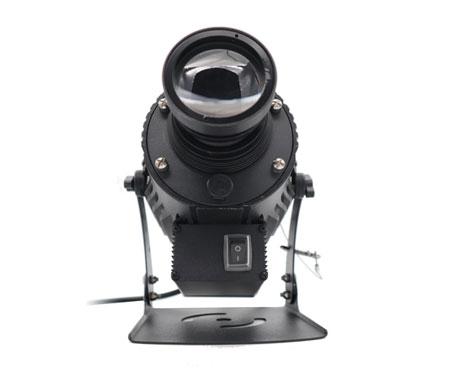 Đèn chiếu 1 LOGO xoay tròn HK-60R