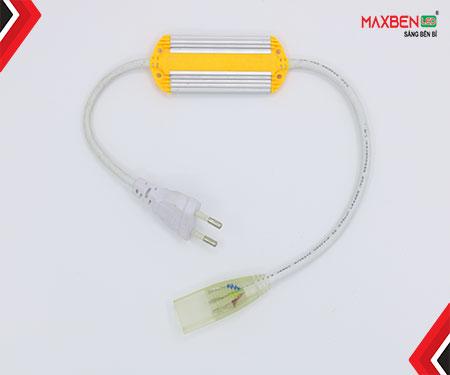 Bộ nguồn 220V đổi màu cho led dây 5730